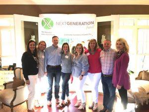 Next Generation Members